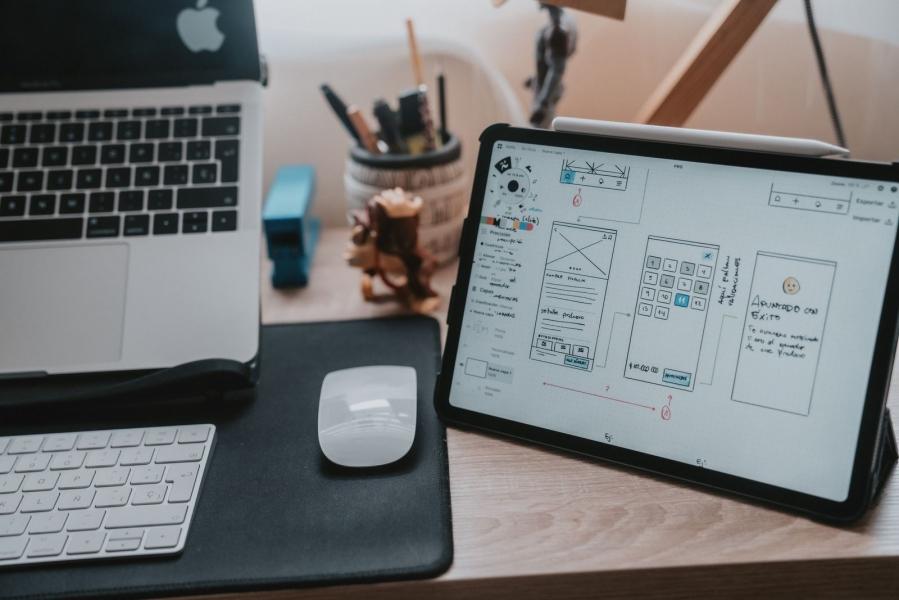 image Mengenal Lebih Dalam Tentang Output Dari Proses Pemikiran Desain UX