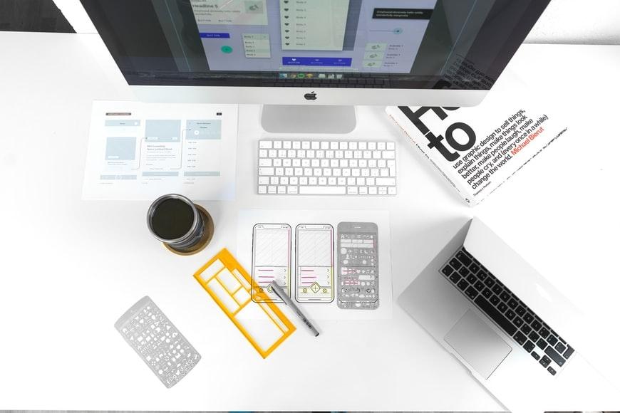 image Pahami Perbedaan Dari Wireframe, Prototype & Mockup Dalam Aplikasi Desain Dari Produk Digital Anda