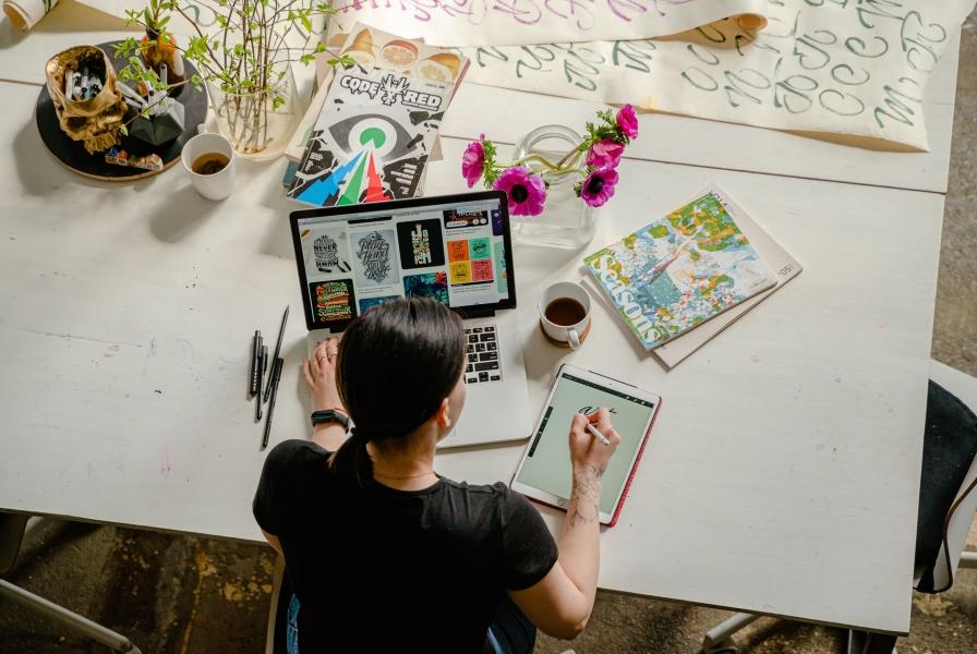 image Tips & Inspirasi Desain Website Company Profile Untuk Bisnis Anda