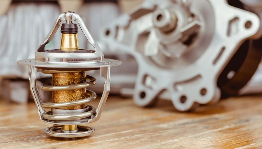 image Kenali Cara Kerja & Fungsi Dari Thermostat Kendaraan Anda