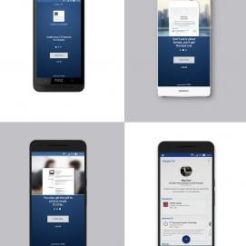 Image of Simple CV - CV & Resume Maker