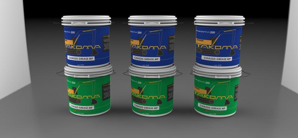 Takoma Grease Portfolio of Eannovate.com
