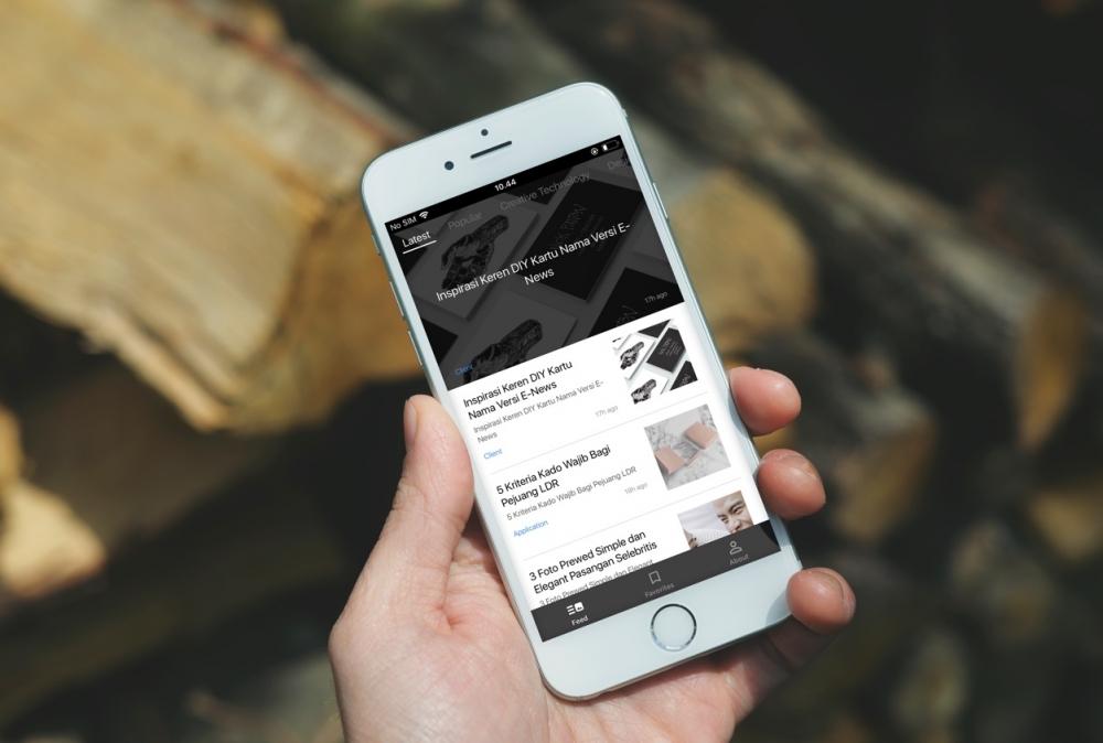 image E-News Berita Teknologi