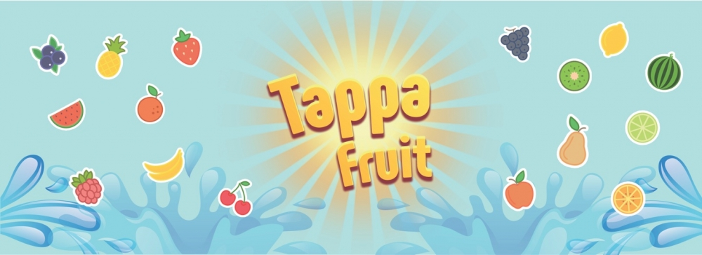 Tappa Fruit Portfolio of Eannovate.com