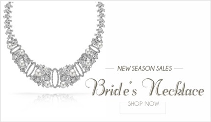 Bride\'s Necklace