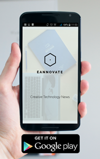 Download Creative Tech News on PlayStore